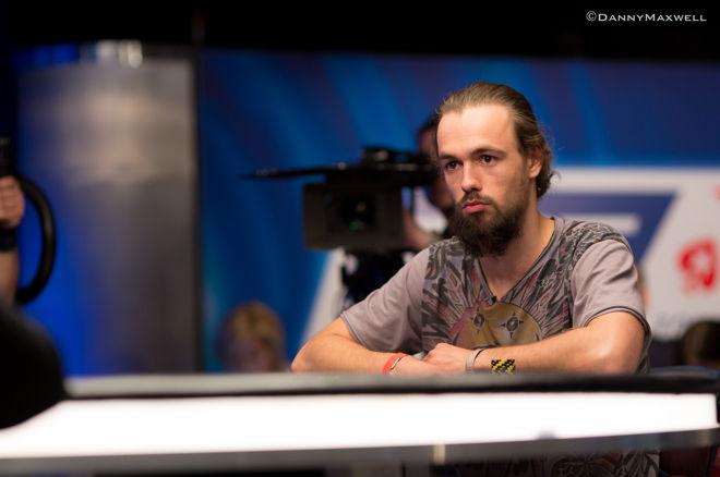 "Fantastiška forma: Ole Schemionas pasiekė ""€50,000 Single-Day High Roller"" finalą 0001"