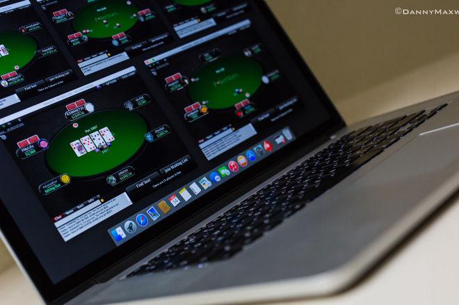 mercado poker online
