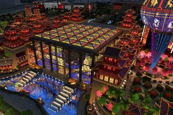 Resorts World Las Vegas (artist rendering)