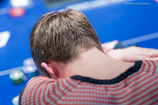 How to Deal with Bad Beats from Bad Poker Players
