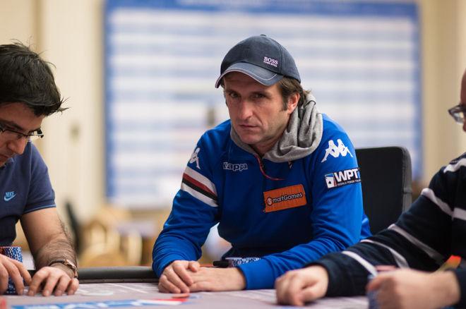 Marco Della Tommasino
