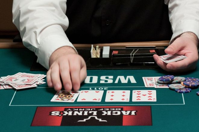 How to Take Your Poker Math Beyond Counting Outs, Part 2