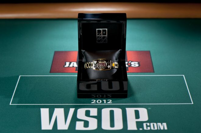 2016 WSOP Freeroll