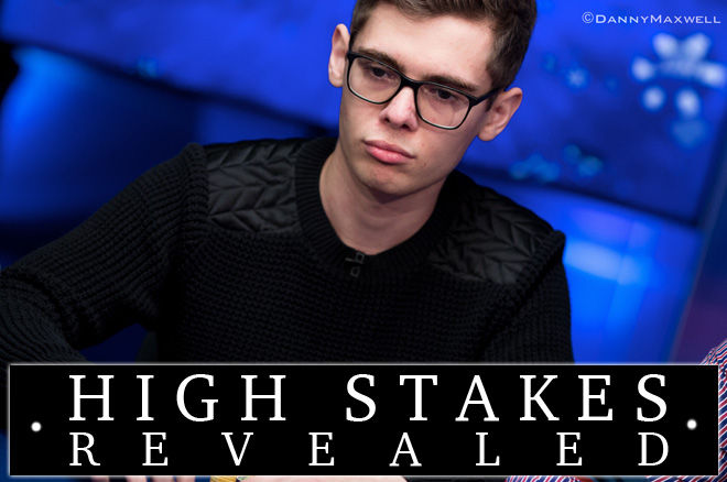 High Stakes Revealed - Fedor Holz