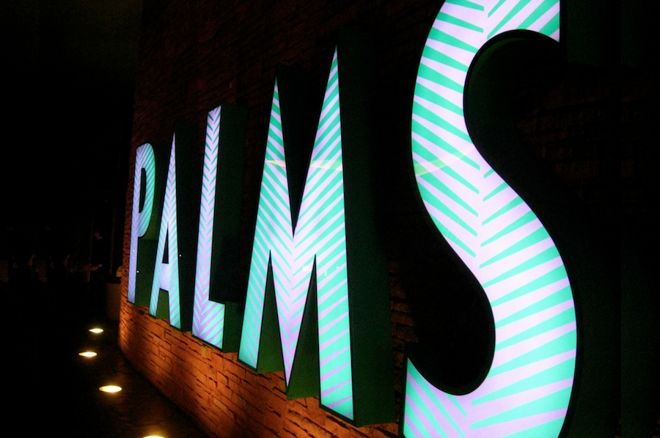Palms Resort Casino