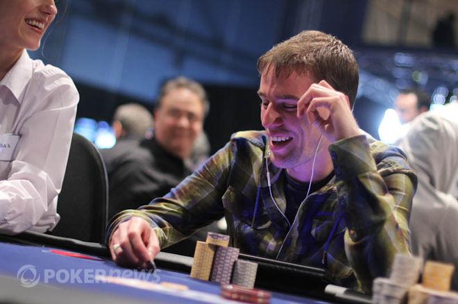 PokerNews Boulevard - Schema van UPS 2016 Summer Edition bekend, en meer...