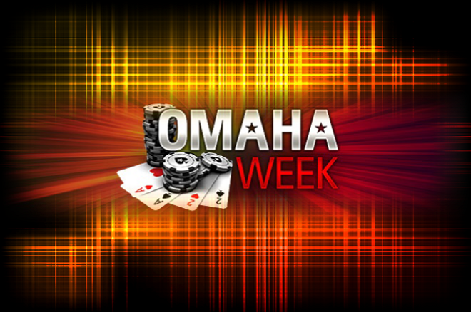 Omaha Week PokerStars
