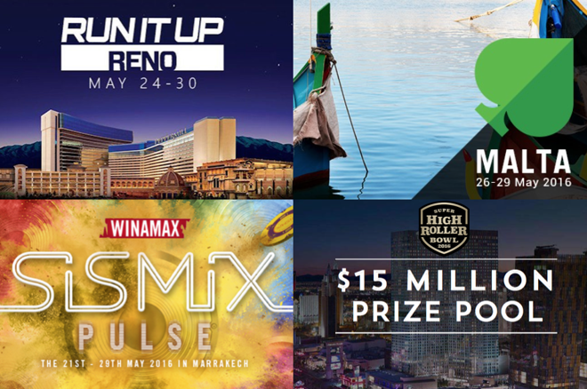 What To Watch For: Run It Up Reno, Winamax SISMIX, Unibet Open, Super High Roller Bowl 0001
