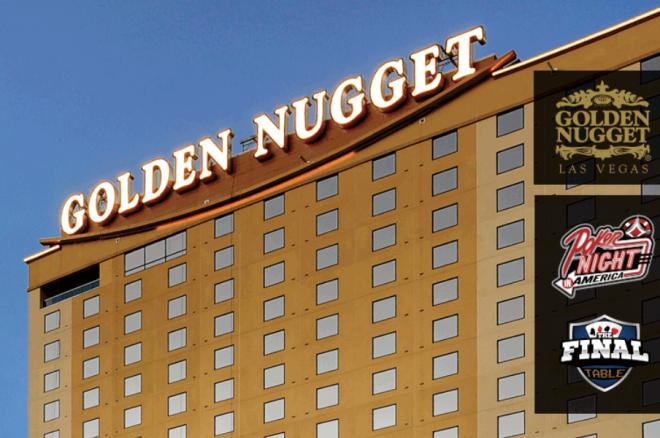 Golden Nugget, Las vegas