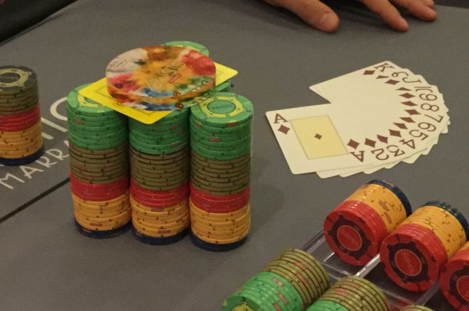 Local Player Rachid Am Leads 2016 Winamax SIXMIX Main Event After Day 2 0001