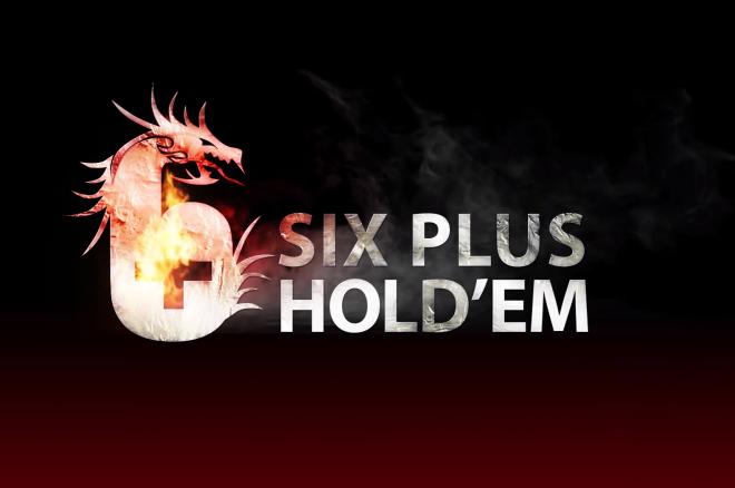 """""""Six Plus Hold'em"""" formate pridėti aukštesni žaidimo lygiai 0001"""