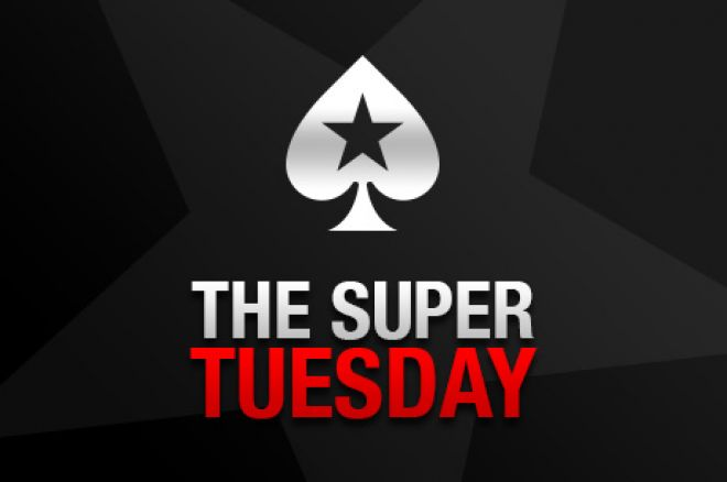 Super Tuesday