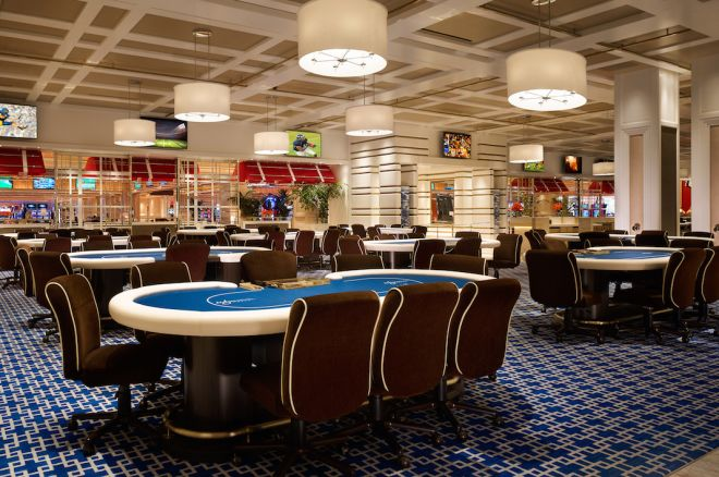 Video Poker Poker Room