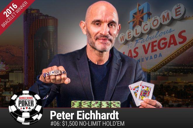 Peter Eichhardt