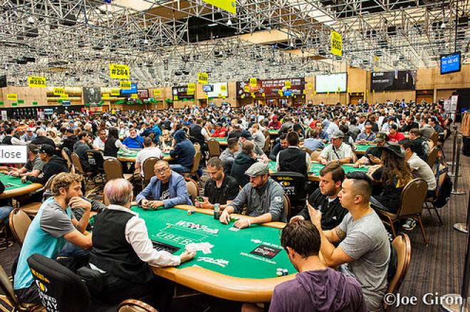 WSOP 2016 Millionaire Maker