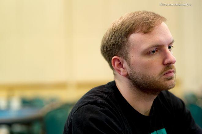 Mike Watson WSOP