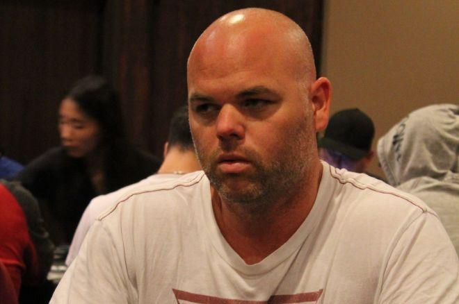 Matt Lushin