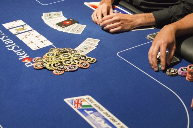 Assess Strange Poker Situations Accurately with This One Weird Trick