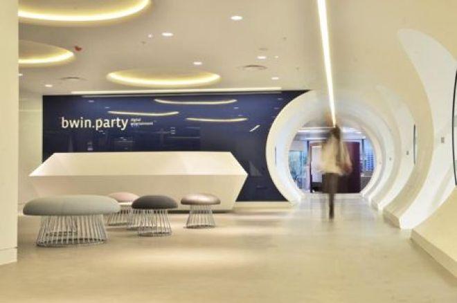bwin.party digitial entertainment plc