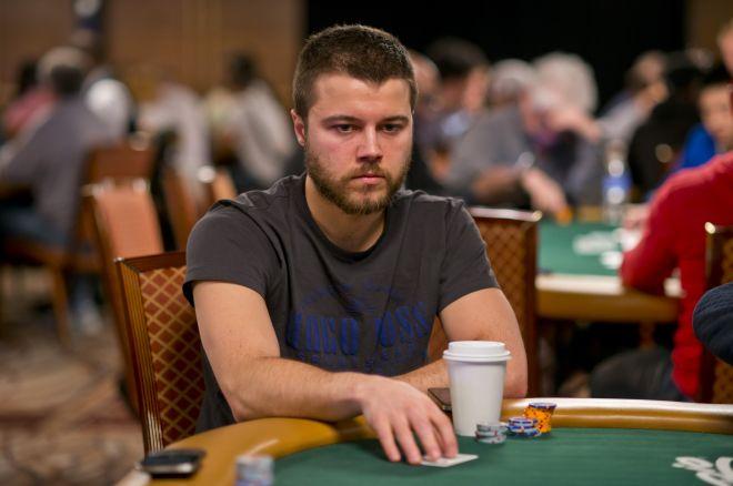 Tyler Bonkowski WSOP