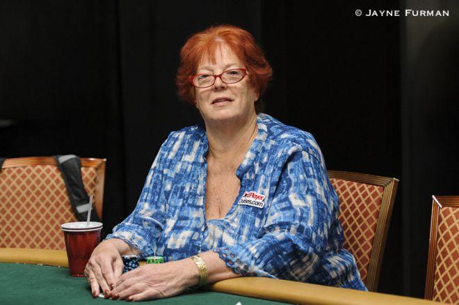 Exklusiv für PokerNews Interview mit Linda Johnson 0001