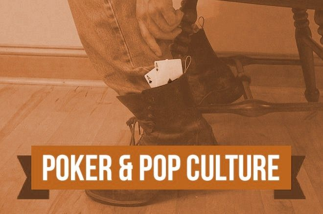 Poker & Pop Culture: Digging for Aces in California