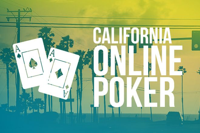California internet poker bill piscine casino st galmier