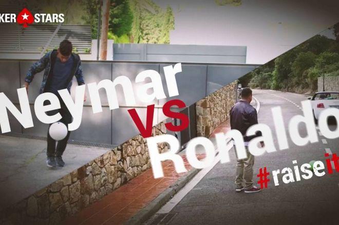 Suprotstavite se Ronaldu i Neymaru! 0001