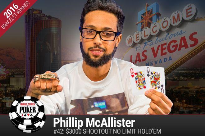 Phillip McAllister