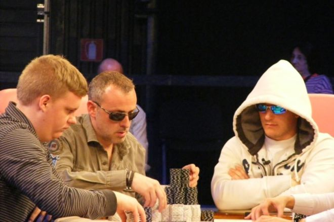 Deception and Detection in Poker: Using Science to Become a Better Bluffer