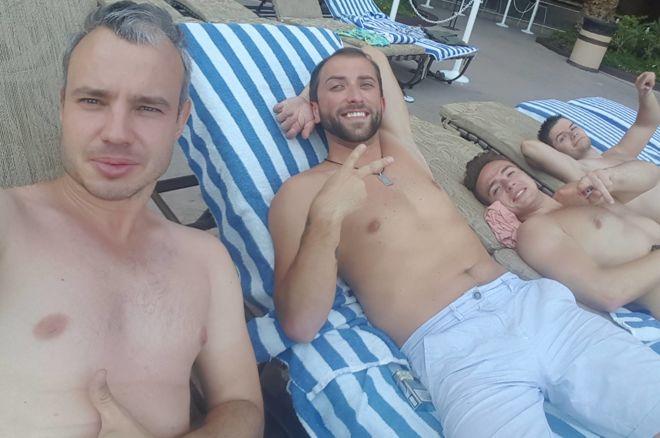 "Zigmo ""Brilijant"" Pekarsko video blogas (3): kaip gyvena lietuviai - ""tropik""... 0001"
