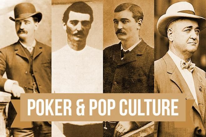 Poker & Pop Culture: The Many Versions of Bat Masterson