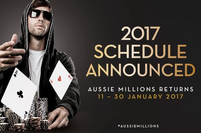 Melbourne poker champs 2017 bitcoin gambling laws