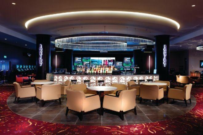лондонское казино Aspers