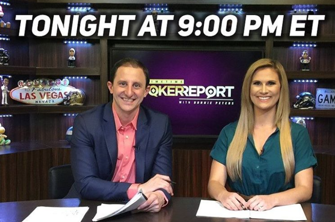 The PrimeTime Poker Report