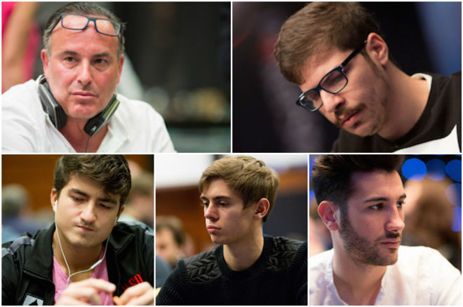 Five Players to Watch in the $111,111 One Drop High Roller 0001