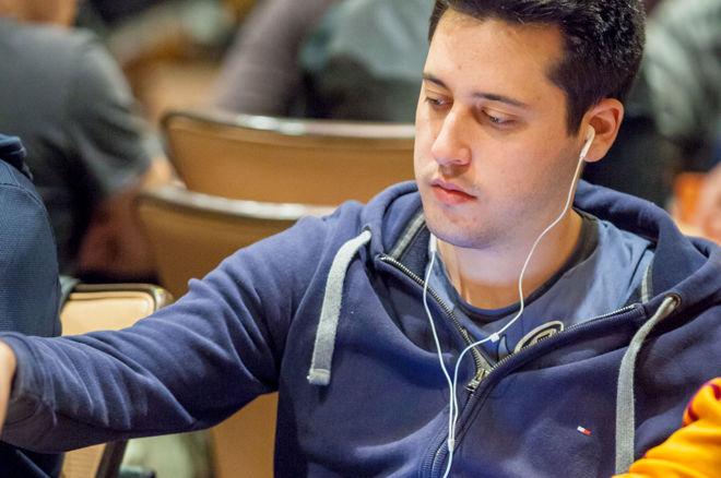 WSOP 2016 Día 39: Adrián Mateos luchará por el One Drop; Comenzó el Main Event 0001