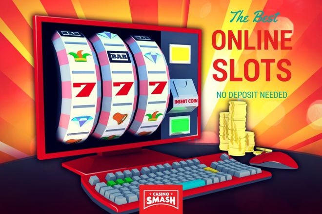 Free Slot Money No Deposit