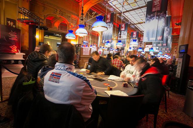 Tournoi poker place clichy megabucks slot machine pictures