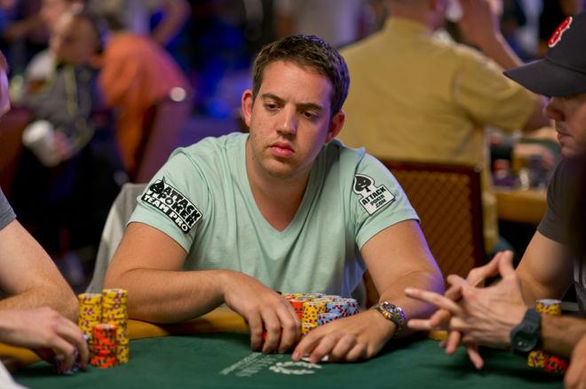Limb Poker