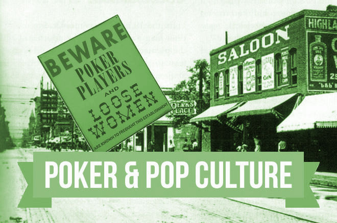 Poker & Pop Culture: Lady Gamblers and Poker Alice