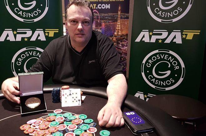 Apat poker spa casino online poker free