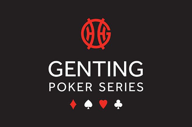 Genting Poker Series