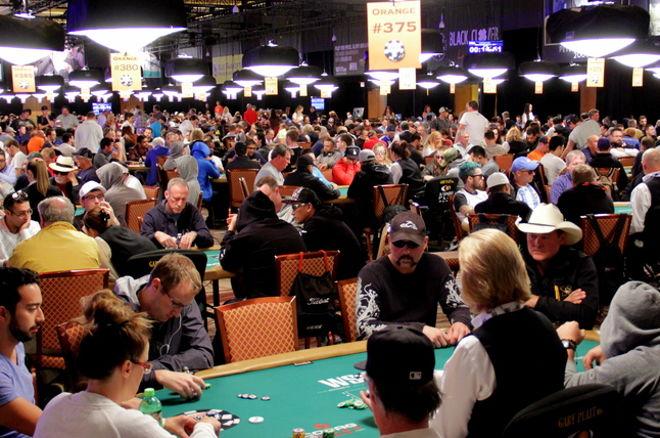 Rytis Praninskas tęsia sėkmingą žygį WSOP pagrindiniame ture 0001