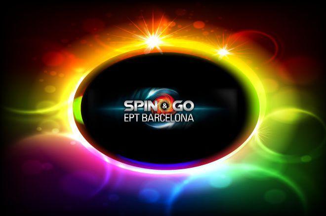 Spin&Go EPT Barcelona