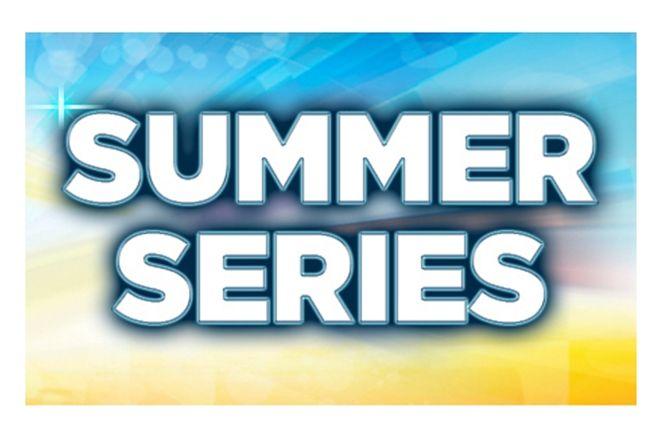 Partycasino Summer Series