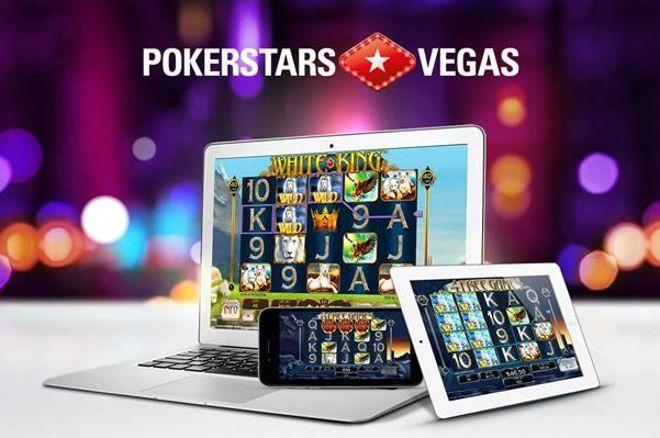 PokerStars Vegas