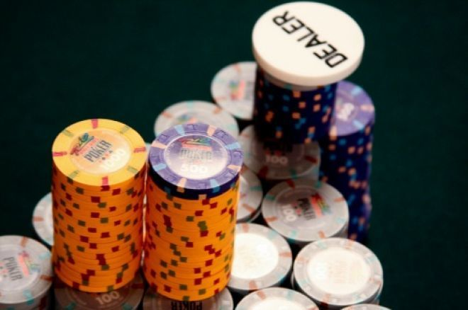 10 Hold'em Tips: The Importance of Position
