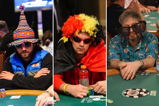 Be Cautious When Using Stereotypes in Poker