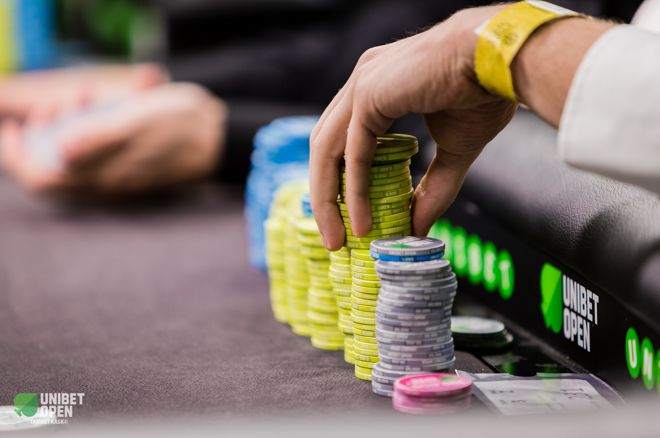 10 Hold'em Tips: Bet Sizing